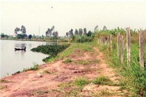 Bị thu hồi đất nông nghiệp ven sông thì có được Nhà nước bồi thường về đất?