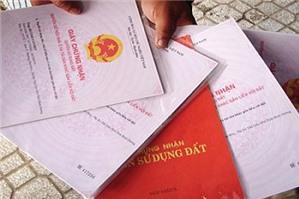 Những trường hợp nào bị thu hồi sổ đỏ theo quy định của pháp luật đất đai?
