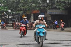Bảo hiểm xe máy hết hạn bị xử phạt bao nhiêu?