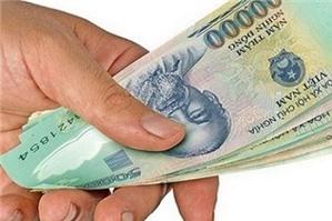 Các khoản tiền lương và trợ cấp được hưởng khi nghỉ hưu trước tuổi
