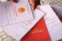 Hồ sơ đăng ký cấp sổ đỏ được pháp luật quy định như thế nào?