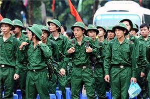Học đại học hệ vừa học vừa làm có được tạm hoãn nghĩa vụ quân sự không?