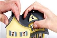 Đất được thừa kế riêng, vợ chồng cùng xây nhà, có phải tài sản chung?
