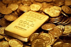 Có được hưởng, vàng tìm được trong đất của nhà?