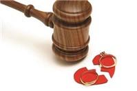 Không yêu cầu chia tài sản khi ly hôn, án phí như thế nào?