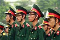 Mắt cận, tình nguyện đăng ký nghĩa vụ quân sự được không?