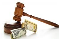 Có phải trả nợ cùng chồng khi ly hôn không?