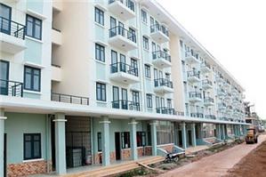 Thủ tục chuyển nhượng quyền sở hữu nhà