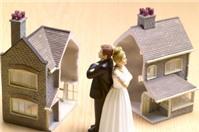 Không có giấy đăng ký kết hôn, đất chia như thế nào?