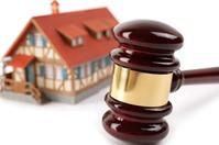 Có được kiện đòi chia tài sản khi tài sản đang thế chấp tại ngân hàng?