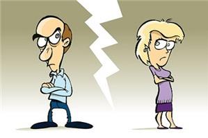 Hòa giải khi chồng vắng mặt và thời gian ly hôn?