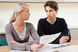 Chia tài sản vợ chồng trong thời kỳ hôn nhân