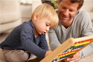 Giành quyền nuôi con khi vợ đã ly hôn và bỏ đi?