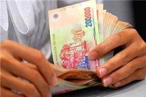 Tư vấn về việc tính bình quân tiền lương tháng đóng BHXH