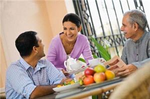 Chia tài sản chung sau khi chấm dứt hôn nhân?