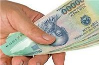 Có được khấu trừ thuế thu nhập cá nhân đối với lương thử việc?