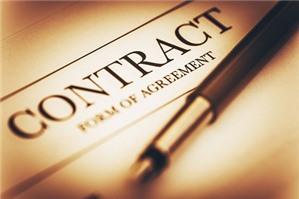 Hợp đồng ký mua bán hàng hóa với chi nhánh có giá trị pháp lý không?