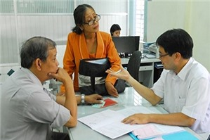 Hỏi về tham gia bảo hiểm xã hội tự nguyện