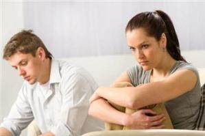 Chia tài sản chung chỉ đứng tên chồng khi ly hôn?