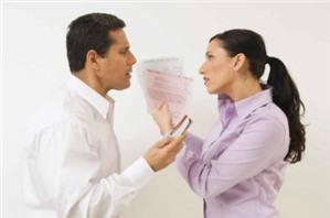 Phân chia tài sản chung là căn nhà khi ly hôn?