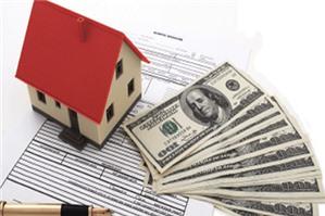 Chia di sản thừa kế khi nhà đã được tặng cho cô chú ?
