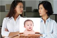 Hỏi về việc giành quyền nuôi con?