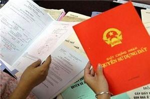 Giải quyết như thế nào khi giấy chứng nhận quyền sử dụng bị cấp sai về hạn mức?