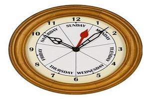 Cách tính ngày nghỉ phép năm?