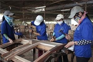 Thời gian làm việc ban đêm của lao động nữ?