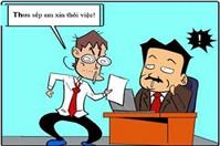 Quy định về quyền của người sử dụng lao động
