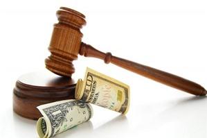 Nhận chuyển nhượng đất đai liên quan đến Thi hành án dân sự