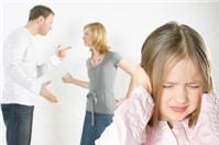 Hỏi tư vấn về quyền thăm nom con sau ly hôn