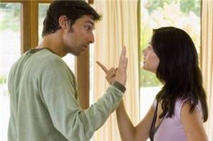 Giải quyết việc chung sống như vợ chồng