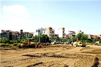 Thủ tục để cá nhân ký hợp đồng chuyển nhượng quyền sử dụng đất