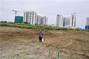 Trường hợp cưỡng chế thực hiện quyết định thu hồi đất