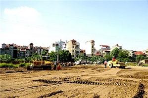 Chứng thực hợp đồng mua bán đất?