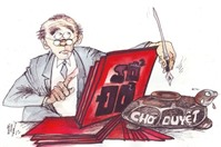 Tư vấn pháp luật: thủ tục mua bán đát không có sổ đỏ