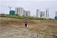 Thủ tục tặng cho quyền sử dụng đất