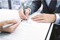Tranh chấp hợp đồng dân sự đòi bồi thường tiền đặt cọc?