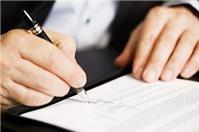 Hồ sơ đề nghị cấp thẻ tạm trú được quy định thế nào?