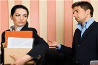 Công ty đơn phương chấm dứt hợp đồng lao động không có lí do?