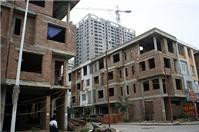 Luật sư tư vấn về xử phạt hành vi xây dựng công trình vi phạm chỉ giới xây dựng