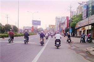 Luật sư tư vấn về luật giao thông đường bộ