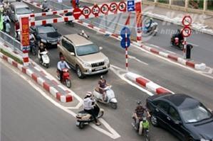 Luật sư tư vấn về xử phạt vi phạm giao thông