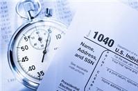 Khấu trừ thuế từ công trình xây dựng cơ bản, thủ tục thế nào?