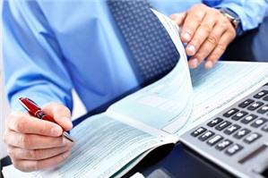 Văn phòng điều hành có được xuất hóa đơn không?