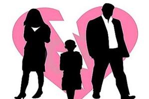 Quyền và nghĩa vụ của cha mẹ đối với con sau ly hôn