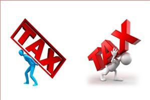 Các loại thuế mà doanh nghiệp phải nộp