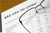 Hóa đơn GTGT có được báo cáo thuế không?