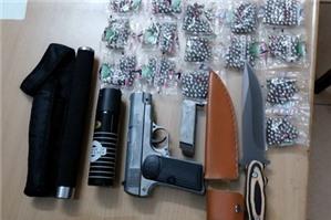 Tư vấn về hình phạt tội mua bán các loại vũ khí quân sự